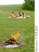 Купить «Опасность летнего отдыха», фото № 1737527, снято 22 мая 2010 г. (c) Вера Беляева / Фотобанк Лори