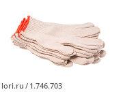 Купить «Перчатки», фото № 1746703, снято 26 апреля 2010 г. (c) Евгений Липский / Фотобанк Лори