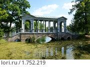 Екатерининский парк, город Пушкин (2009 год). Редакционное фото, фотограф Марат Хуснуллин / Фотобанк Лори