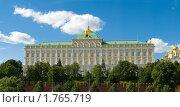 Купить «Москва. Кремль», фото № 1765719, снято 6 июня 2010 г. (c) Пантюшин Руслан / Фотобанк Лори