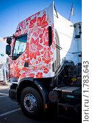 Купить «Выставка ССТ-2010», эксклюзивное фото № 1783643, снято 3 июня 2010 г. (c) Журавлев Андрей / Фотобанк Лори