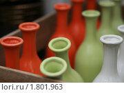 Бутылки. Стоковое фото, фотограф Юрий Токарь / Фотобанк Лори