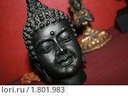 Будда. Стоковое фото, фотограф Юрий Токарь / Фотобанк Лори