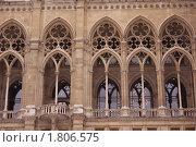 Ратуша в Вене (2010 год). Стоковое фото, фотограф Яна Векуа / Фотобанк Лори
