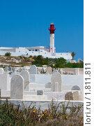 Купить «Мусульманское кладбище. Махдиа. Тунис.», фото № 1811811, снято 5 мая 2010 г. (c) Руслан Керимов / Фотобанк Лори