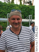 КВН. Андрей Чивурин. Редактор. (2010 год). Редакционное фото, фотограф Елена Носик / Фотобанк Лори