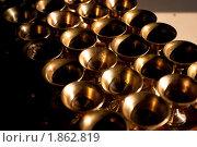 Купить «Лампадки», фото № 1862819, снято 10 мая 2010 г. (c) Morgenstjerne / Фотобанк Лори