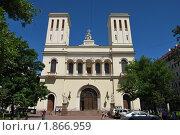 Купить «Лютеранский собор. Санкт-Петербург», фото № 1866959, снято 4 июля 2010 г. (c) Мастепанов Павел / Фотобанк Лори