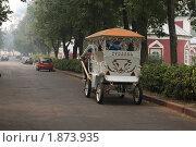 Купить «Суздаль», фото № 1873935, снято 29 июля 2010 г. (c) Николай Богоявленский / Фотобанк Лори