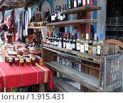 Народный промысел, торговля - Мелник, Болгария (2009 год). Редакционное фото, фотограф Алексей Стоянов / Фотобанк Лори
