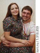 Ирина Пегова, Дмитрий Орлов (2009 год). Редакционное фото, фотограф Вадим Тараканов / Фотобанк Лори