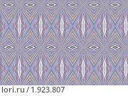 Купить «Узор в пастельных тонах», иллюстрация № 1923807 (c) Илюхина Наталья / Фотобанк Лори