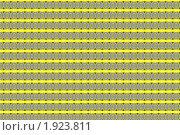 Купить «Полосатый узор в желтых тонах», иллюстрация № 1923811 (c) Илюхина Наталья / Фотобанк Лори