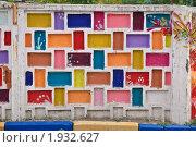 Граффити. Стоковое фото, фотограф Алёшина Оксана / Фотобанк Лори