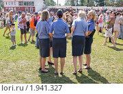 Купить «Моя милиция», эксклюзивное фото № 1941327, снято 10 июля 2010 г. (c) FotograFF / Фотобанк Лори