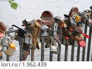 Купить «Свадебные замки», фото № 1962439, снято 31 июля 2010 г. (c) Беляева Елена / Фотобанк Лори