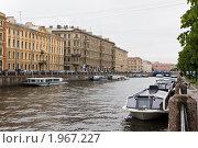 НАбережная Санкт -Петербурга (2010 год). Редакционное фото, фотограф Елена Элевтерова / Фотобанк Лори