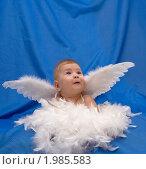 Ангел. Стоковое фото, фотограф Алексей Диденко / Фотобанк Лори