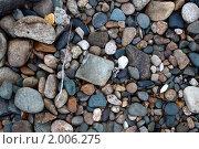 Каменное многообразие. Стоковое фото, фотограф Евгений Курлыкин / Фотобанк Лори