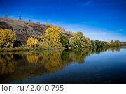 Купить «Осень», фото № 2010795, снято 26 сентября 2010 г. (c) Андрей Доронченко / Фотобанк Лори