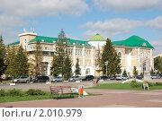 Купить «Россия, город Белгород», фото № 2010979, снято 24 сентября 2010 г. (c) Ярослав Крючка / Фотобанк Лори