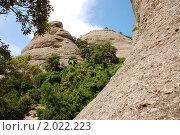 Горы. Стоковое фото, фотограф Инна Агадецкая / Фотобанк Лори
