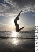 Полет. Стоковое фото, фотограф Ольга Зенухина / Фотобанк Лори
