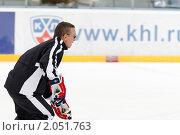 Купить «Мастер-класс легенд мирового хоккея в Балашихе», эксклюзивное фото № 2051763, снято 13 октября 2010 г. (c) Дмитрий Неумоин / Фотобанк Лори