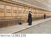 Купить «Живые скульптуры», фото № 2083219, снято 22 октября 2010 г. (c) Parmenov Pavel / Фотобанк Лори