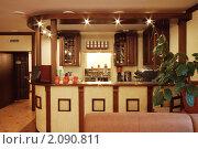 Купить «Бар», фото № 2090811, снято 8 июля 2010 г. (c) Валышков Вячеслав / Фотобанк Лори