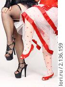 Купить «Красивые ножки», эксклюзивное фото № 2136159, снято 12 ноября 2010 г. (c) Инна Козырина (Трепоухова) / Фотобанк Лори
