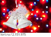 Купить «Новогодние украшения», фото № 2151975, снято 12 января 2010 г. (c) Андрей Армягов / Фотобанк Лори