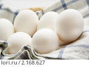Яйца. Стоковое фото, фотограф Сиверина Лариса Игоревна / Фотобанк Лори