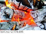 Горение. Стоковое фото, фотограф Олеся Малиновская / Фотобанк Лори