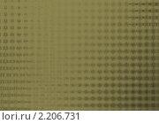 Шёлковая текстура. Стоковая иллюстрация, иллюстратор Сергей Прокопьев / Фотобанк Лори
