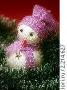 Купить «Новогодние елочный игрушки», фото № 2214627, снято 1 декабря 2010 г. (c) Никита Жигелев / Фотобанк Лори