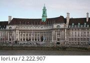 Аквариум. Лондон (2009 год). Редакционное фото, фотограф Валерия Паули / Фотобанк Лори