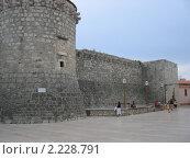 Хорватия (2006 год). Стоковое фото, фотограф Андрианов Владислав / Фотобанк Лори