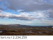 Купить «Плато Руин, Приполярный Урал», фото № 2234259, снято 7 июля 2009 г. (c) Max Toporsky / Фотобанк Лори