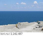 Купить «Застройка побережья», фото № 2242487, снято 7 июля 2008 г. (c) Светлана / Фотобанк Лори