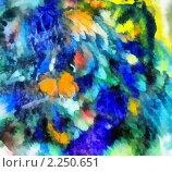 Отражение. Стоковая иллюстрация, иллюстратор Фомченкова Юлия / Фотобанк Лори