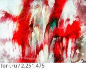 Купить «Слезы», иллюстрация № 2251475 (c) Фомченкова Юлия / Фотобанк Лори