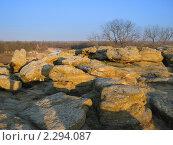Каменная могила (2011 год). Стоковое фото, фотограф Ольга Рунышкова / Фотобанк Лори