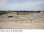 Акведук (2010 год). Стоковое фото, фотограф Андрианов Владислав / Фотобанк Лори
