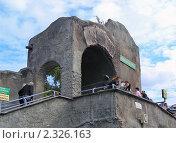 Купить «Московский зоопарк», эксклюзивное фото № 2326163, снято 12 сентября 2010 г. (c) lana1501 / Фотобанк Лори