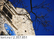 Церковь Святого Николая (2009 год). Стоковое фото, фотограф Валерия Паули / Фотобанк Лори