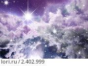 Галактика. Стоковая иллюстрация, иллюстратор Карелин Д.А. / Фотобанк Лори
