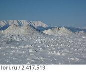 Сокуи и горы Байкала. Стоковое фото, фотограф Евгений Толстихин / Фотобанк Лори