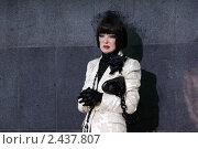 Купить «Людмила Гурченко», эксклюзивное фото № 2437807, снято 20 сентября 2004 г. (c) Сергей Лаврентьев / Фотобанк Лори