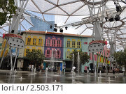 Сингапур (2011 год). Редакционное фото, фотограф Турчук Анна / Фотобанк Лори